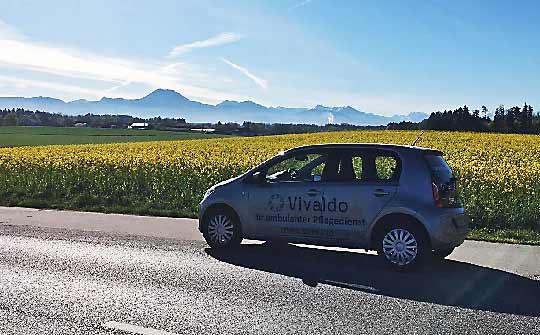 Ambulant | Vivaldo GmbH