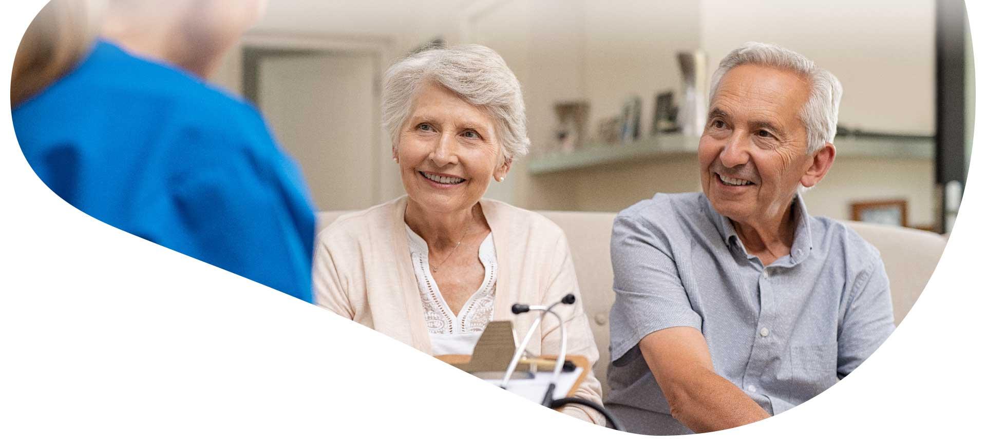Pflegeberatung | Vivaldo GmbH