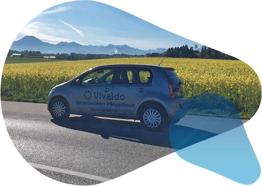Ambulant   Vivaldo GmbH